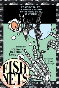 Fish Nets front cover